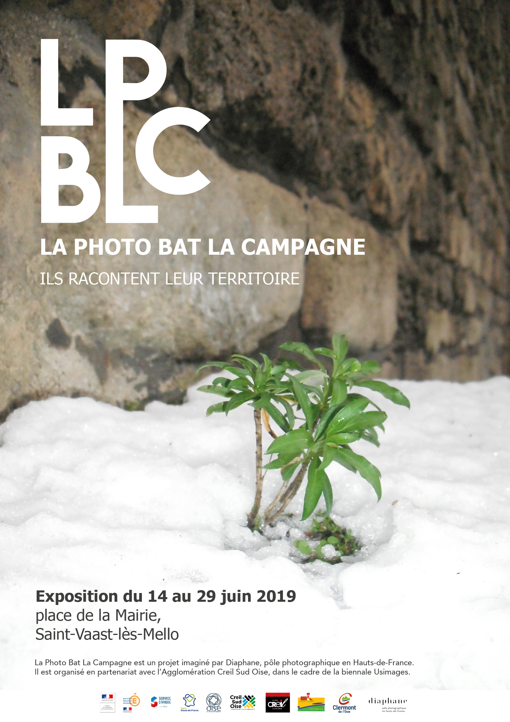 La Photo Bat La Campagne 2019